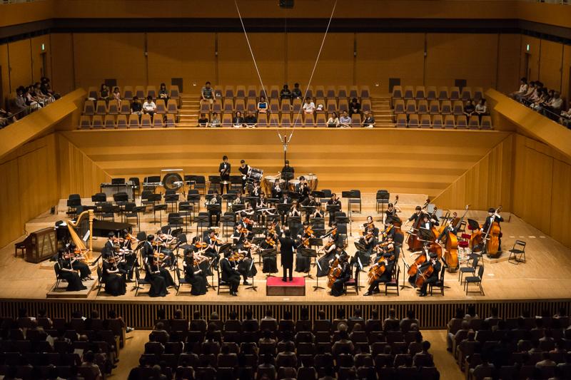 東京六大学オーケストラ連盟 第...