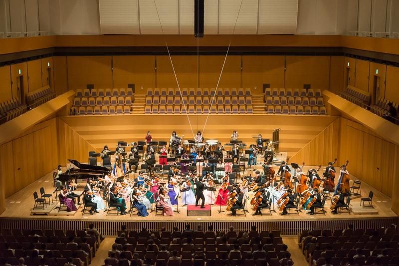 東京六大学オーケストラ連盟 第9...